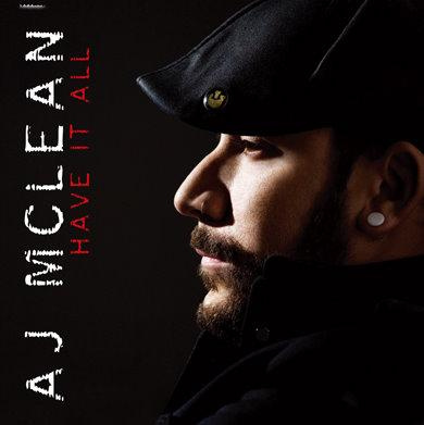 AJ McLean - Have It All